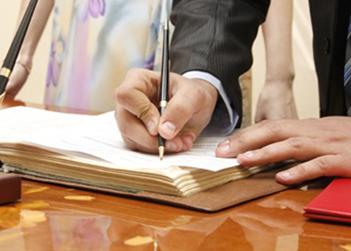 Transcrição de Casamento