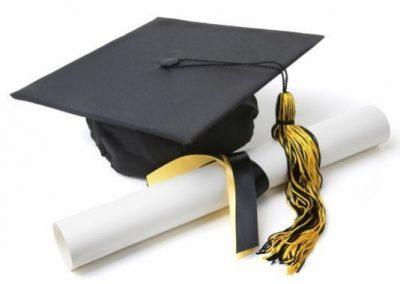 Equivalência e Validação de Diploma